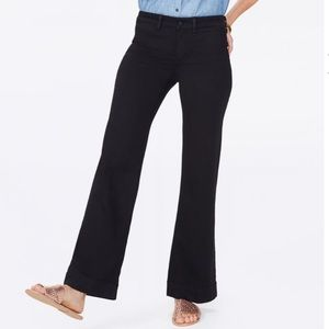NEW NYDJ Teresa Trouser Jeans